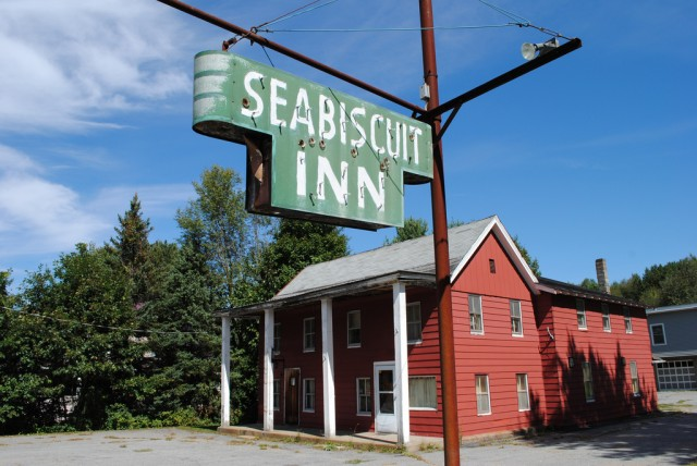 Seabiscuit Inn