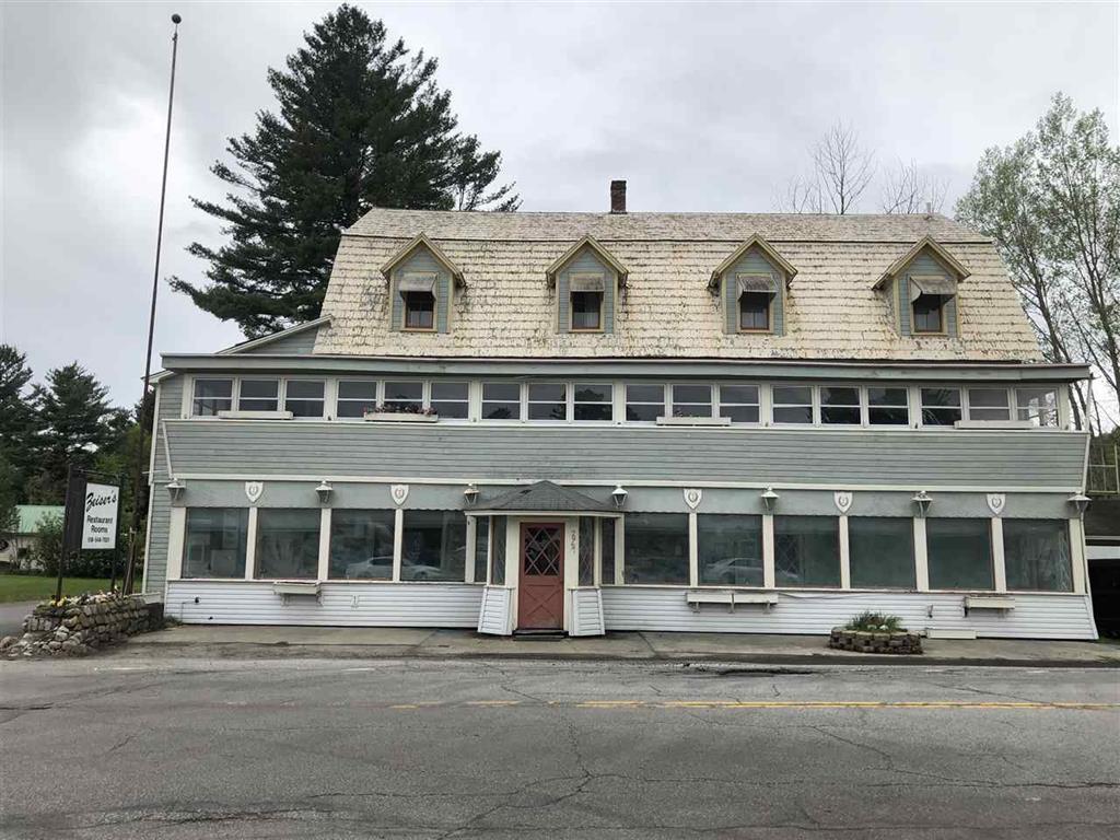 Business Opportunities   Hamilton County NY